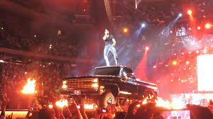 100 Luke Bryan Truck Thats My Kinda Night Madison Square Garden YouTube