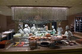 Open Kitchen Menu Small Kitchen Open Concept Restaurant Kitchen