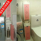 Shop Popular Toilet Storage Cabinet from China eastern fashion cabinet Cloister House rest room layout; - Japanese Bathroom Storage