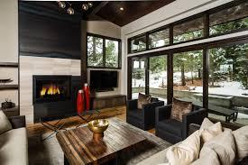 100 Mountain Modern Design Featured Tahoe Home At Schaffers Mill