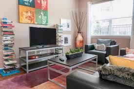 Living Room Lounge Indianapolis Indiana by Apartment The Tyler