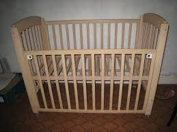 chambre bébé bois naturel le berceau du bébé le bouddha