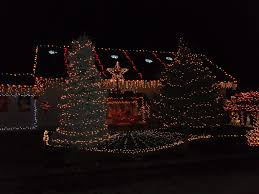 Christmas Trees Vancouver Wa by Holiday Lights Bright On Clark County Homes The Columbian