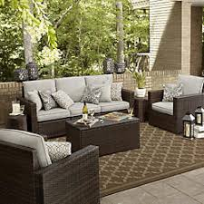 Kmart Outdoor Patio Replacement Cushions by Outdoor Patio Furniture Patio Furniture Sets Kmart