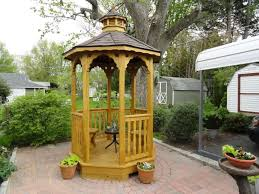 Choose The Best Backyard Gazebo — Home Design Ideas Outdoor Affordable Way To Upgrade Your Gazebo With Fantastic 9x9 Pergola Sears Gazebos Gorgeous For Shadetastic Living By Garden Arc Lighting Fixtures Bistrodre Porch And Glamorous For Backyard Design Ideas Pergola 11 Wonderful Deck Designs The Home Japanese Style Pretty Canopies Image Of At Concept Gallery Woven Wicker Chronicles Of Patio Landscaping Nice Best 25 Plans Ideas On Pinterest Diy Gazebo Vinyl Wood Billys