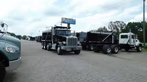 2011 PETERBILT 367 TRI AXLE DUMP TRUCK FOR SALE - T-2574 - YouTube Used Tri Axle Dump Trucks For Sale Near Me Best Truck Resource Trucks For Sale In Delmarmd 2004 Peterbilt 379 Triaxle Truck Tractor Chevy Together With Large Plus Peterbilt By Owner Mn Also 1985 Mack Rd688s Econodyne Triple Axle Semi Truck For Sale Sold Gravel Spreader Or Gmc 3500hd 2007 Mack Cv713 79900 Or Make Offer Steel 2005 Freightliner Columbia Cl120 Triaxle Alinum Kenworth T800 Georgia Ga Porter Freightliner Youtube