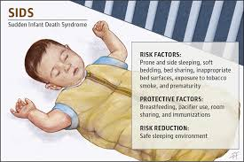 reducing the risk of sudden infant death syndrome patient