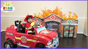 Fireman Sam Surprise Toys Collection Opening! Fire Engine Truck ... Fire Truck Kids Outdoor Playhouse Loveoutdoor Toys William Watermore The Teaser Real City Heroes Rch 2 Seater Engine Ride On Shoots Water Wsiren Light 9 Fantastic Toy Trucks For Junior Firefighters And Flaming Fun Amazoncom Battery Operated Firetruck Games Alluring With Hose Feature Rc 24g Radio Control Cstruction Cement Mixer Educational Boys Spray Gun Toddler Bed Nolan Hot Who Dream Of Becoming Imagine 2018 Robocar Poli Deformation Car 4 Styles Police