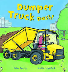 Dumper Truck Dash! Book   Kidzstuffonline My Big Truck Book Roger Priddy Macmillan Monster Trucks By Ace Landers Scholastic Funny Small Dump Truck With Eyes Coloring Book Vector Image Personalised Bear Bag Merrrch The East Village Experience Detail Books Eurotransport Sport 2017 Der Onlineshop Rund Um Die 2018 Etm Official Site Of Fia European Media Space Technology And Classroom Fniture Mediatechnologies Openguinbooktruckfacebook Bluesyemre Buddy Products Platinum 37 In 3shelf Steel Library Truck5416