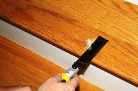 Fix Squeaky Floors Under Carpet by How To Fix Squeaky Stairs From Above Pro Construction Guide