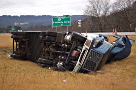Injuries From An Accident With An 18 Wheeler Can Last A Lifetime ...