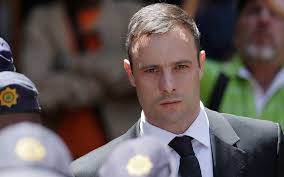 Oscar Pistorius is going home Reeva Steenkamp is not Telegraph