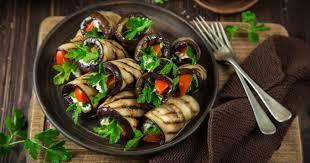 comment cuisiner l aubergine sans graisse l astuce géniale pour empêcher les aubergines de se gorger d huile