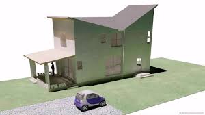100 Butterfly Roof House Design