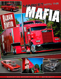 Blown Mafia Marketing By Toby Brooks - Issuu Brigtees Trucking Industry Apparel Mafia 3 Everything You Need To Know Pc Invasion Owner Operator Interview 4th Arrow A Wordpress Site Blown Mafia Marketing By Toby Brooks Issuu Lil Toys 4 Big Boys Die Cast Promotions 2013 Peterbilt Glider Kit Custom Built For Capital City Oil When It Comes Garbage Trucks Bigger Is No Longer Better The Star Big Foot With Usa Flag Colors Image Williammacaus Mafia Mod This Collection Of Twin And Tripleblown Rides The Craziest Sema Trucks Truck Mafias Project Super Duty Bds