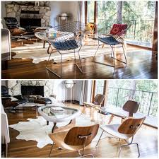 Dwr Eames Soft Pad Management Chair by Vintage Herman Miller Fiberglass Eames Dss Desk Chair