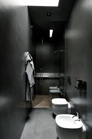 wandfarbe schwarz 59 beispiele für gelungene innendesigns