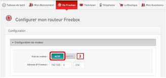 configurer votre freebox pour emule