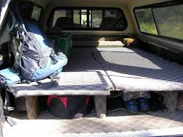 100 Pickup Truck Camping Suv Camping THE PERSONAL SECURITY AND SURVIVORS WEB MAGAZINE