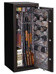 Homak Gun Cabinets Canada by Stack On 10 Gun Cabinet Best Home Furniture Design