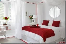 Ideas Red Bedrooms Bedroom Vistuladesignblogspot
