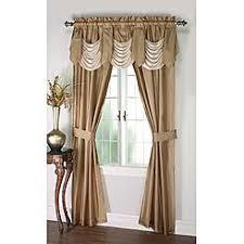 custom drapes window treatments