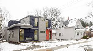 100 How To Build A House With Shipping Containers Tiny Homes And Shipping Containers Living Large In Unique