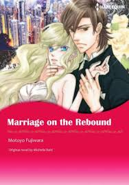 MARRIAGE ON THE REBOUND Harlequin Comics