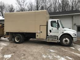 2012 Freightliner Chip Truck : Chip & Dump Trucks The Rest Of My Life Chip Truck 11 Rachels Chips And Cones Blue At City Hall Blogto Toronto Northern Policy Institute Success Story Ye Olde Bud The Spud Chip Truck Wikipedia We Buy Sell Trucks Dump Trucks Chip Trucks File55 Gmc Auto Classique Les Cdres 14jpg Review Chunk N Lunch