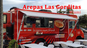 Arepas Las Gorditas Y Su Food Truck Miamero   Bienmesabe Bread Truck Stock Photos Images Alamy Food Monday Hollywood Fl Young Circle Arts Park Miami Events Home Stinky Buns For Sale Tampa Bay Trucks Coffee Cream Roaming Hunger Dominican And Music Fest Beach Adventure Best Pasta 10 Best In India Teektalks Bella Vida By Letty Cool Designs Wrap Graphics Design Prting 3m Certified