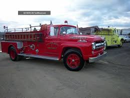 100 Fire Truck Parts Seagrave