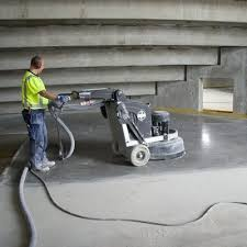 Edco Floor Grinder Polisher by Concrete Construction Equipment From Interconex Inc