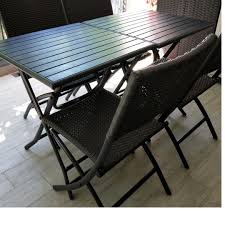 Outdoor Folding Table And Chair Set, Furniture, Others On ... Oakville Fniture Outdoor Patio Rattan Wicker Steel Folding Table And Chairs Bistro Set Wooden Tips To Buying China Bordeaux Chair Coffee Fniture Us 1053 32 Off3pcsset Foldable Garden Table2pcs Gradient Hsehoud For Home Decoration Gardening Setin Top Elegant Best Collection Gartio 3pcs Waterproof Hand Woven With Rustproof Frames Suit Balcony Alcorn Comfort Design The Amazoncom 3 Pcs Brown Dark Palm Harbor Products In Camping Beach Cell Phone Holder Roof Buy And Chairswicker Chairplastic Photo Of Green Near 846183123088 Upc 014hg17005 Belleze