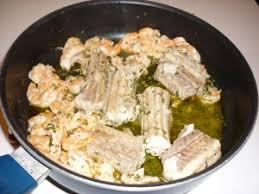 cuisiner la roussette roussette en saumonette plat principal recettes