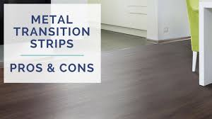 Wood To Tile Metal Transition Strips by Floorcoverings And Flooring Accessories Blog