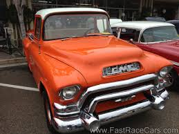 Street Trucks > Trucks > Picture Of Orange 1956 GMC Pickup Truck No Reserve 1956 Gmc Series 100 For Sale On Bat Auctions Sold Panel Truck Ideal Classic Cars Llc Deluxe Edition Pickup S55 Monterey 2013 Gmc Car Stock Photos Sale Classiccarscom Cc1079952 File1956 Halfton Pick Up 54101600jpg Wikimedia Commons Sonardsp Sierra 1500 Regular Cabs Photo Gallery At Cardomain Pickup Truck Print White 500 Pclick Chips Chevy Trucks Luxury File Blue Chip Pick Up 1957 Gmc Coe Cabover Ratrod Gasser Car Hauler 1955 Chevy Other Truck Hotrod Chevrolet Pontiac Drag Custom