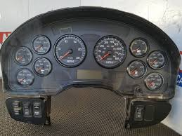 Instrument Cluster | New And Used Parts | American Truck Chrome 2017fosuperdutyoffroadgauges The Fast Lane Truck Overhead 4 Gauge Pod Ford Enthusiasts Forums 8693 S1015 Pickup And 8794 Blazer Direct Fit Package Egaugesplus Gm Speedometer Cluster Repair Sales Classic Instruments Gauge Panels For 671972 Chevys And Gmcs Hot 1948 1950 Truck Packages Ultimate Service 1995 Peterbilt 378 1990 Chevy Needle Installed Youtube Rays Restoration Site Gauges In A 66 Renumbered For Our 48 Bread My Begning 2018 Voltage Volt Voltmeters Tuning 8 16v Yacht Scania Highdef Interior Gauges Blem Mod Ets 2
