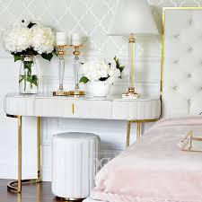 konsole silber modern klassisch weiß für den flur wohnzimmer gold