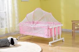 Baby Bed Swinging Crib Baby Bed Swinging Crib Suppliers and