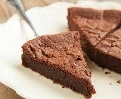 gâteau très rapide au yaourt et au chocolat recette de gâteau