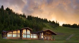 100 Mountain Architects Zehren Resort Architecture