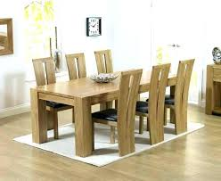 Imposing Fantastic Oak Dining Table Chairs Tables E And Good Solid For Sale Patio Gauteng