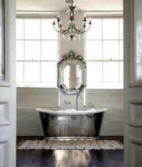 Chandelier Over Bathtub Soaking Tub by Furniture Home Chandelier Over Bath Tub In Saint Paul Modern