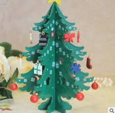 Realistic Artificial Christmas Trees Nz by Mini Wood Christmas Trees Nz Buy New Mini Wood Christmas Trees