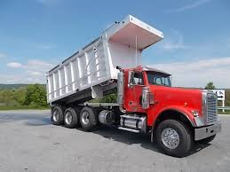 FREIGHTLINER DUMP TRUCKS FOR SALE IN PA Freightliner Dump Trucks Hd Wallpaper Freightliner Pinterest Mini Truck A Lowprofile Du Flickr Fld Triaxle D Trucking Inc In Ctham Va For Sale Used On 2007 M2 106 156326 Kilometers Cab Control Tower For 1995 Dump Truck Cummins L10 114sd Specifications Trucks For Sale In Pa 2005 Columbia Cl120 Triaxle Alinum Truck 518641