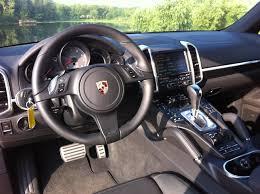 Review – 2011 Porsche Cayenne S Finally the Porsche of SUV s