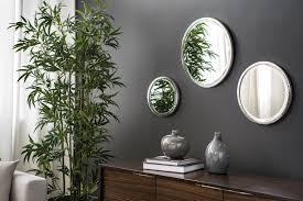 duchesse spiegel rund