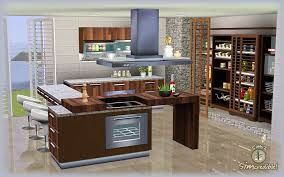 my sims 3 blog form function kitchen pantry and clutter set by