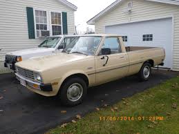 100 Plymouth Arrow Truck 1950 1980
