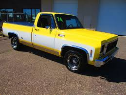100 65 Gmc Truck 1974 GMC Pickup 1500 Styleside For Sale AutaBuycom
